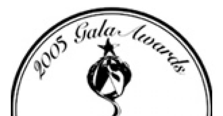 Gala Award Winners