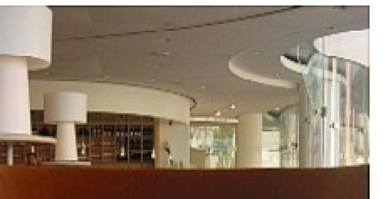 Venue News: New restaurant at the the Renee and Henry Segerstrom Concert Hall