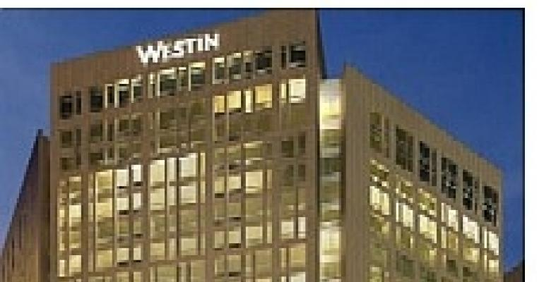 VENUE NEWS: THE FIRST WESTIN HOTEL IN BEIJING OPENS