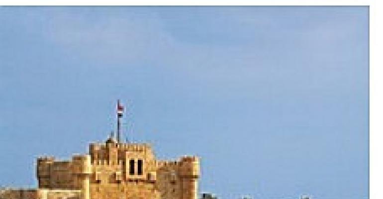 Venue News: Egyptian Splendor