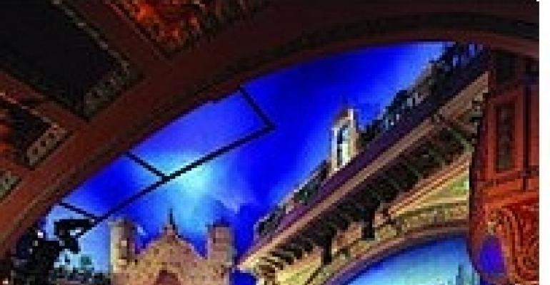 Site Lines: Theaters Make Star Event Venues
