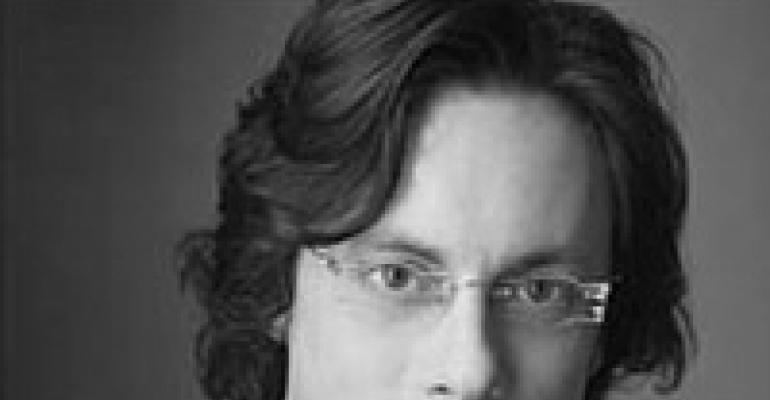 Experiential Events' Kenneth Kristoffersen