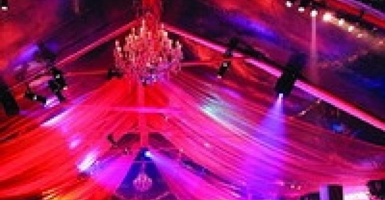 Clubs as Chic Event Sites