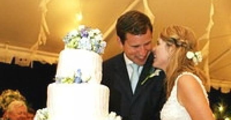 Texas Style Sets Tone for Wedding of President's Daughter