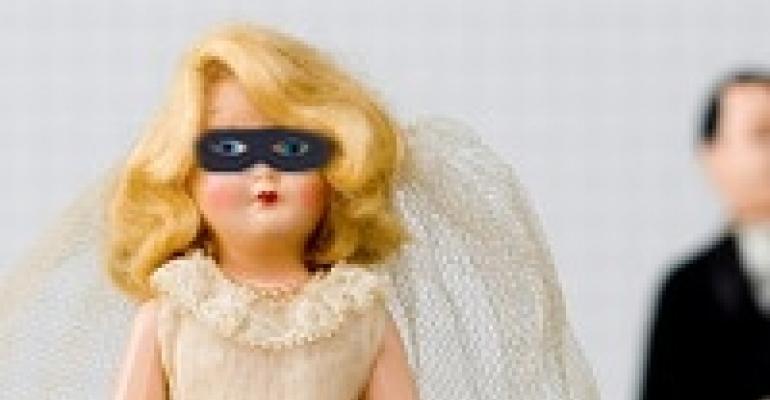 Bandit Brides Targeting Event Pros for Big Bucks