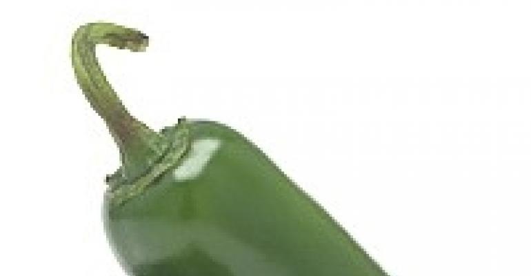 FDA Confirms Jalapenos as Salmonella Source