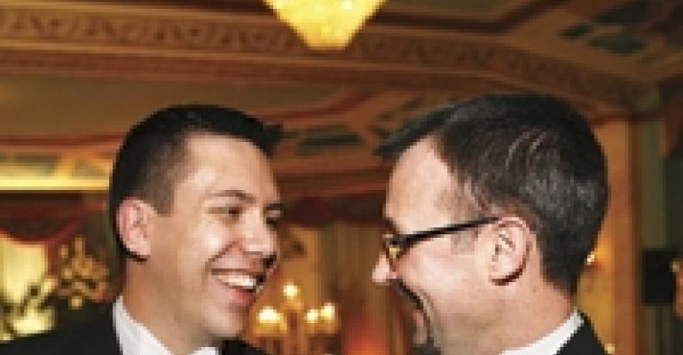 Same-Sex Weddings: Boost or Bonanza?