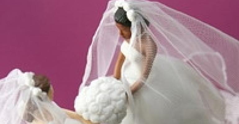 Connecticut OK's Same-sex Weddings