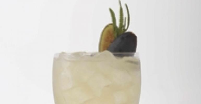 Special Events Feature Cocktail Couture