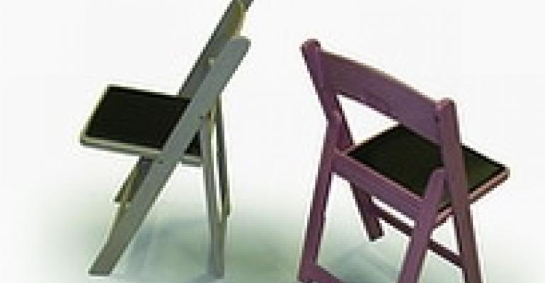 Drake Corp. to Offer Recycled Chair Options