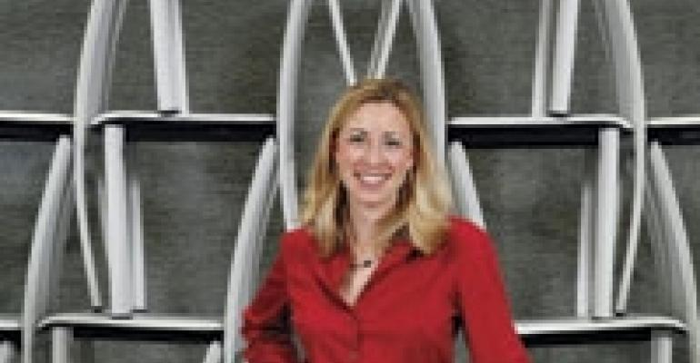 Keep on Turning: Inventory V.P. Angela Pennington of Classic Party Rentals