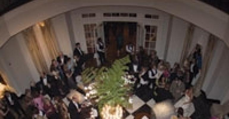 Private Clubs Offer Good Value for Event Spend in Tough Times