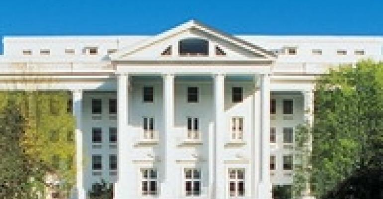 Greenbrier Files Chapter 11, Signs Agreement with Marriott