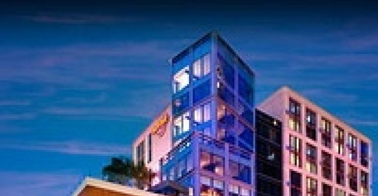Hard Rock San Diego Opens Meeting Space