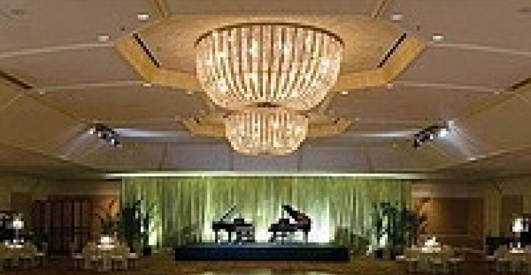 Fairmont Chicago Earns Bronze Certification from Green Seal