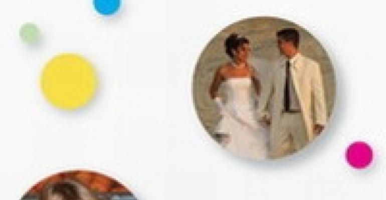 Personalized Confetti Features Client Photos