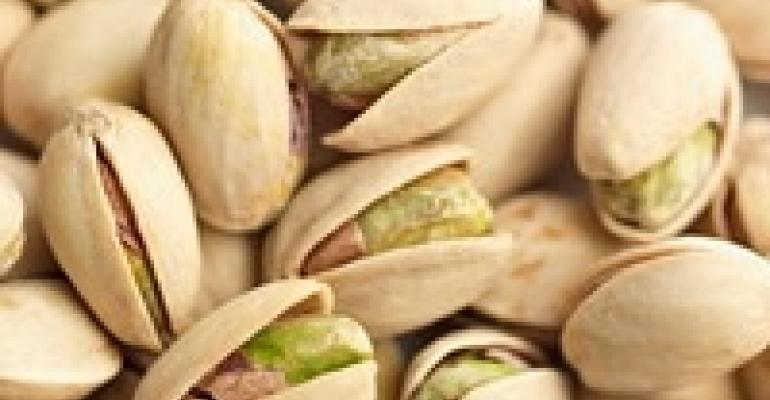 Pistachio Recall Prompts Caterers to Ask, Is Food Really Safe?