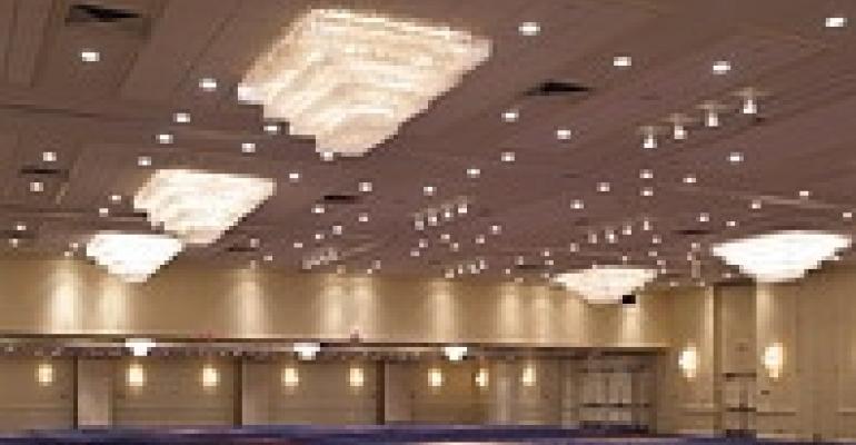 Chicago Marriott Oak Brook Debuts New Ballroom