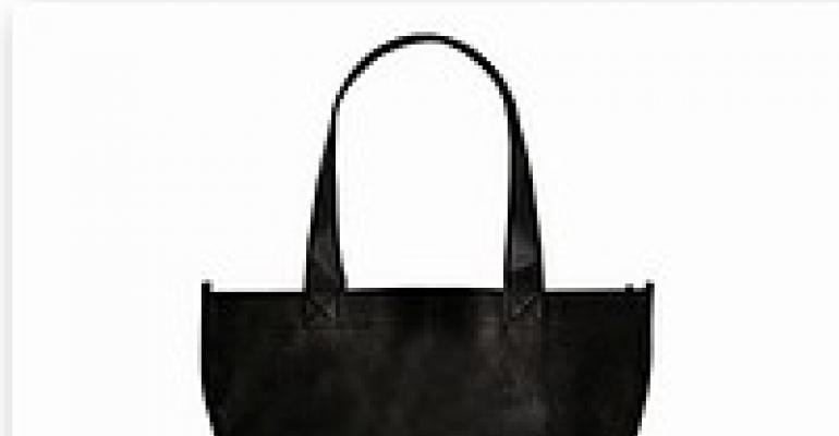 Envi Offers Stylish Recycled Bags