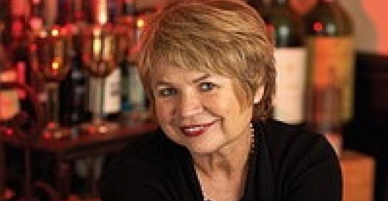 Famed Caterer Pauline Parry Shares Recipes, Tips