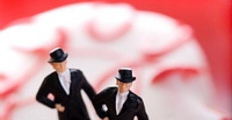 Maine Legalizes Same-sex Marriage