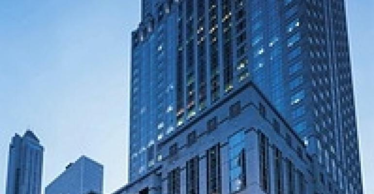 Four Seasons Chicago Unveils New Ballroom