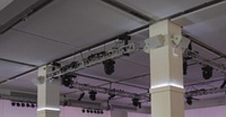 Espace Wedding Venue Opens Rooftop Space
