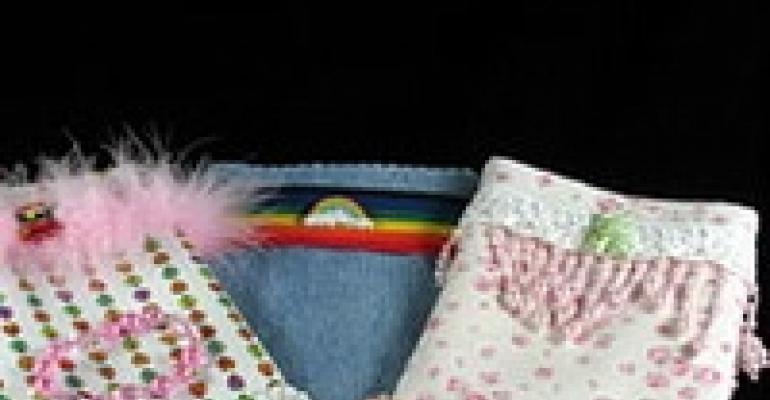 Design-a-Purse Creates Handbag Parties