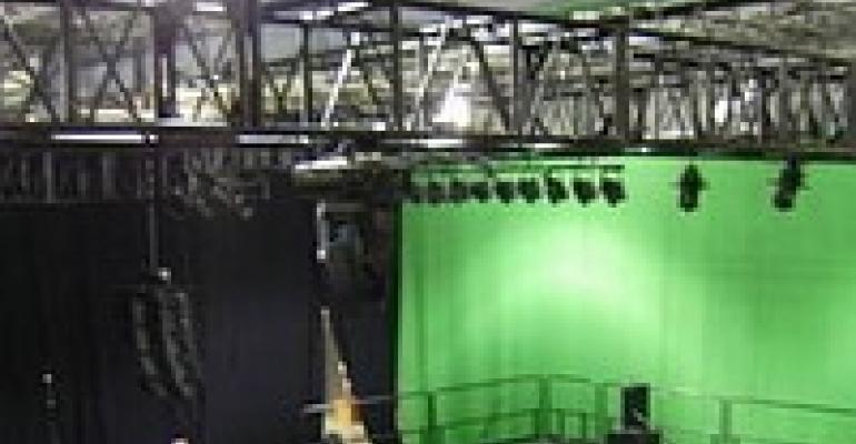 Cin City Studios Offers 12,000-Square-Foot Event Space in Las Vegas