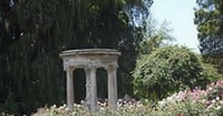 Huntington Library Opens for Weddings