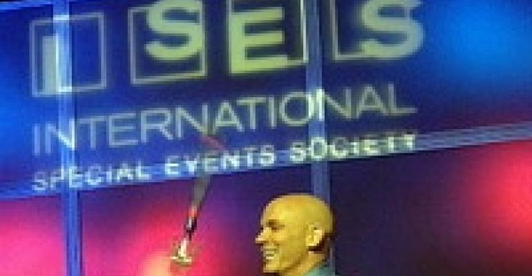 ISES Eventworld 2009 Opens in San Francisco