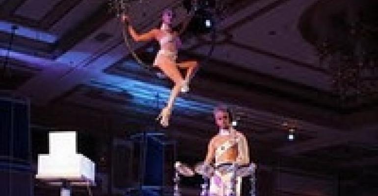 MGM MIRAGE Events Helps Vegas' Big CityCenter Make a Big Splash