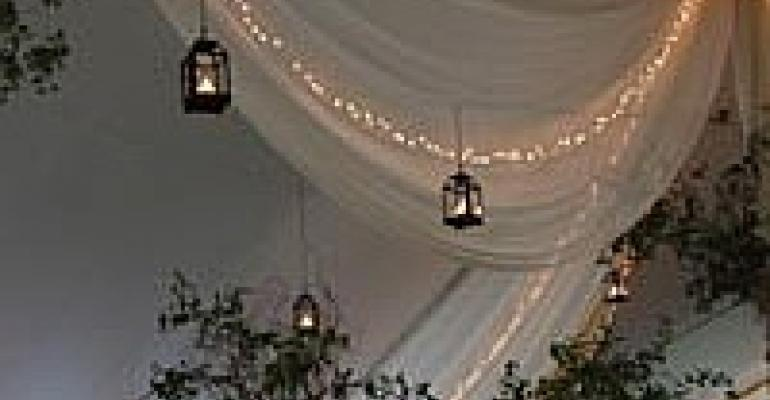 Details Make all the Difference in Special Event Decor