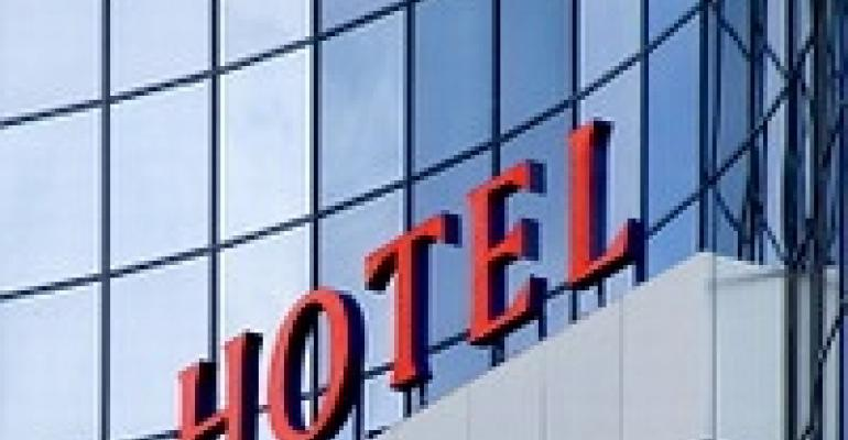 Hotels Look to Better Year in 2010, Special Events Survey Says