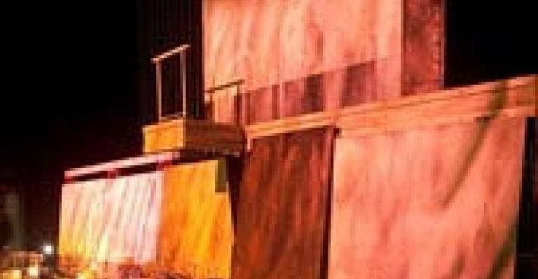 Steve Kemble and Team Create a Winning Opera Gala
