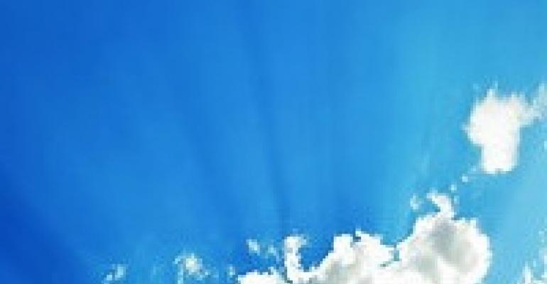 Event Rental Sees Break in Business Clouds in 2010