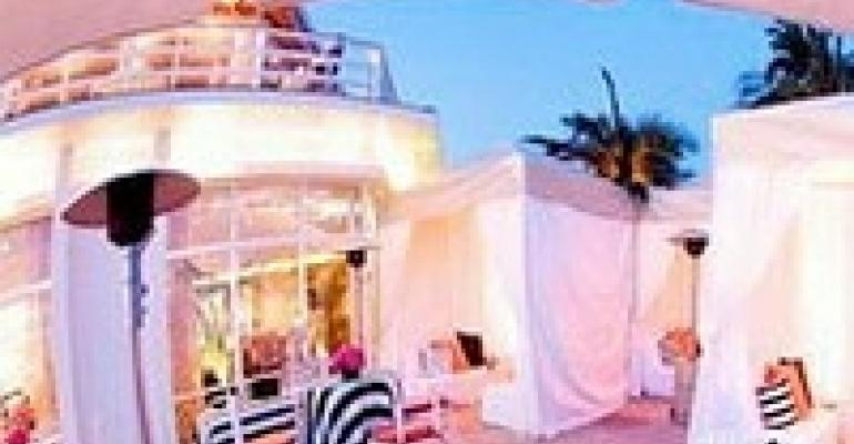 Hotels Make for Wedding Sites with Four-star Style