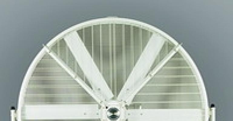 Rolling Fans, Confetti Line, Infrared Outdoor Heater