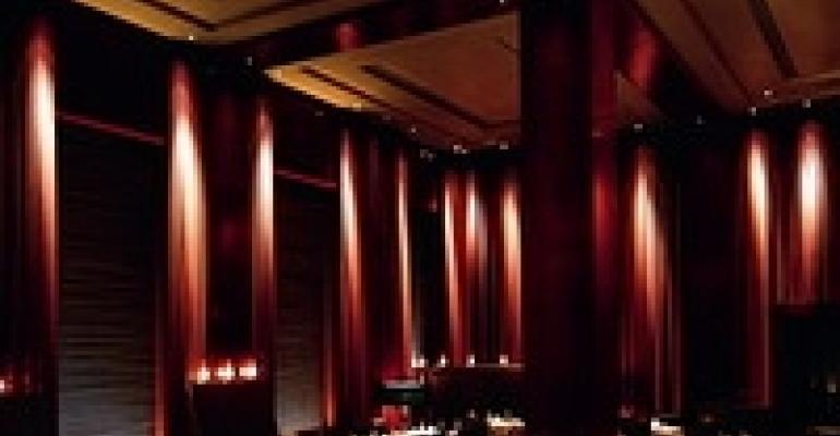 Clift Debuts Velvet Room, Hyatt Cooks up Seasonal Menus, Fairmont Pittsburgh Makes Sweet Meeting Deal