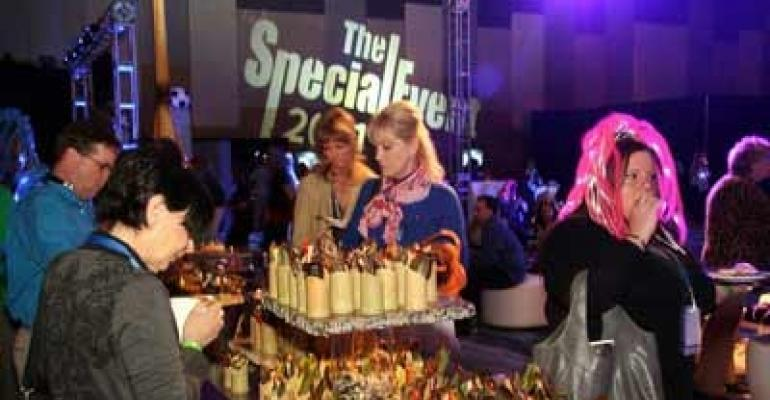 The Special Event 2011