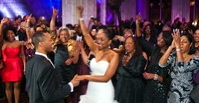 Weddings 2.0: The New Business of the Wedding Business