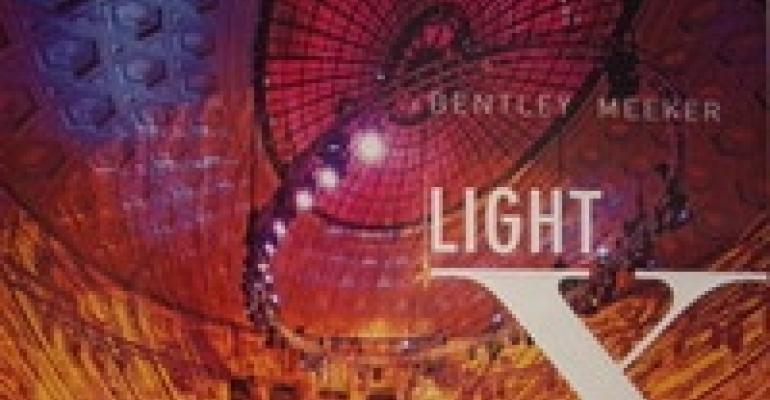 Lighting Book from Bentley Meeker, Deko's Custom Vases, Modern Line's Chic Sectionals