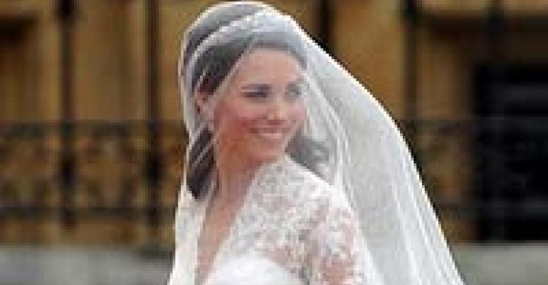 Five Top Style Trends to Watch for from the Royal Wedding