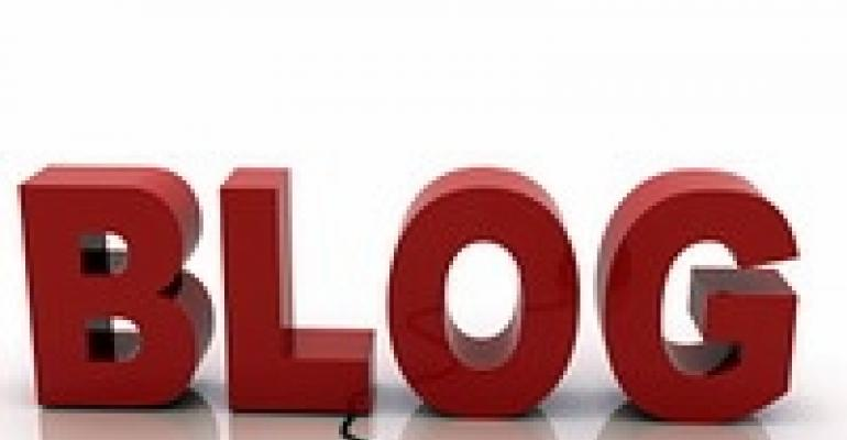 Event Pros who Make Blogs Pay Off