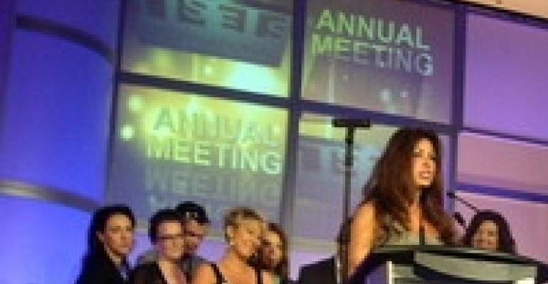 ISES Names 'Spirit of Excellence' Winners at Eventworld 2011