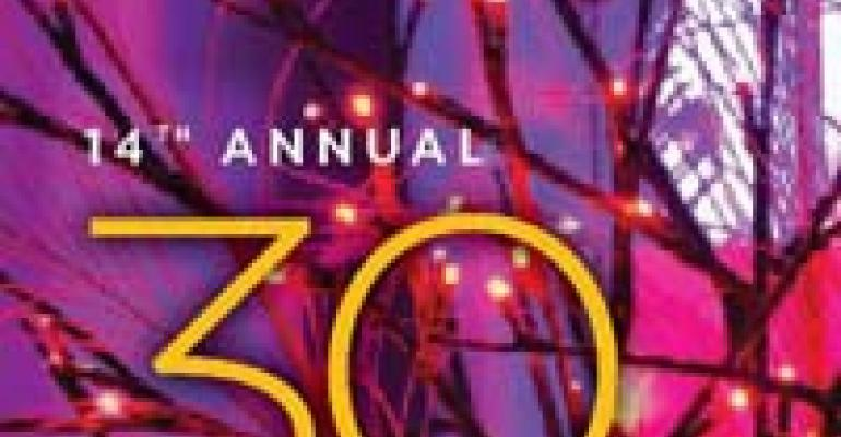 14th Annual 30 Top Event Rental Companies
