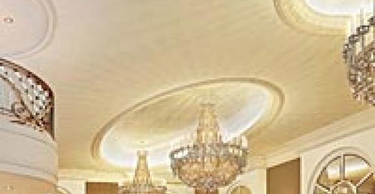 Renovated Hilton Philadelphia Ballroom and Saphire Estate; 'Sweet Deals' at Orlando World Center Marriott
