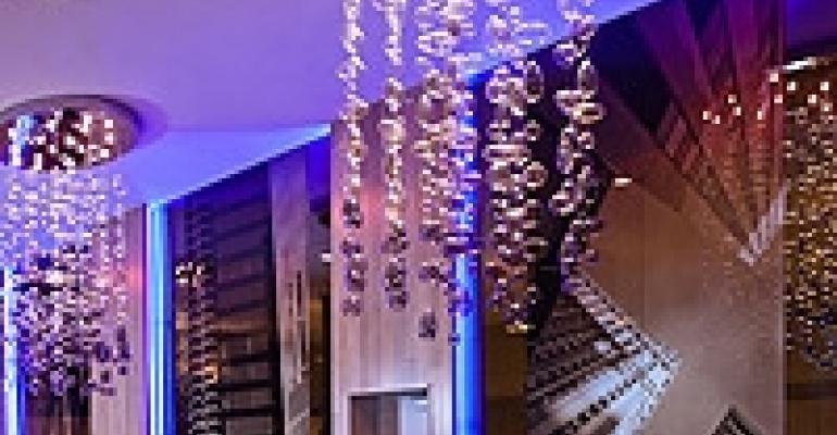 Renovated Event Space at Swissotel Chicago, L.A. Ballroom at Hyatt Regency Los Angeles, Ritz-Carlton Battery Park