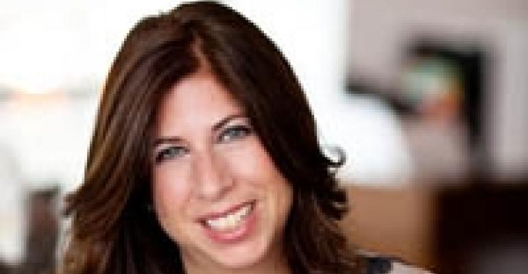 Event Pro Carolyn Dempsey-Arcuri Goes from Bride to Business Owner