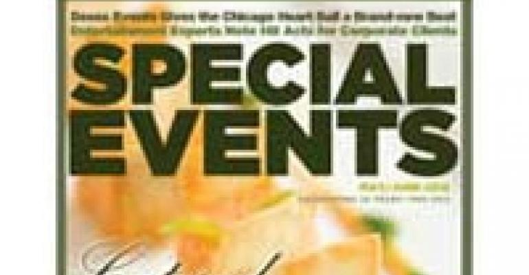 What You're Reading: Top Special Events Stories for May 2012